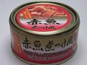 赤魚煮付け風